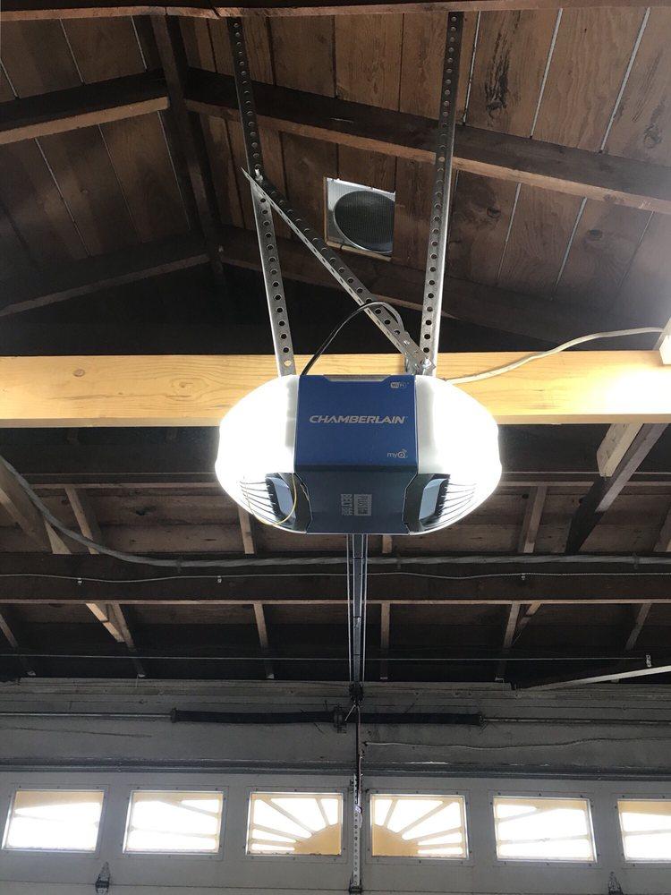 Photo Of Overhead Door Co Santa Clara Sunnyvale Ca United States