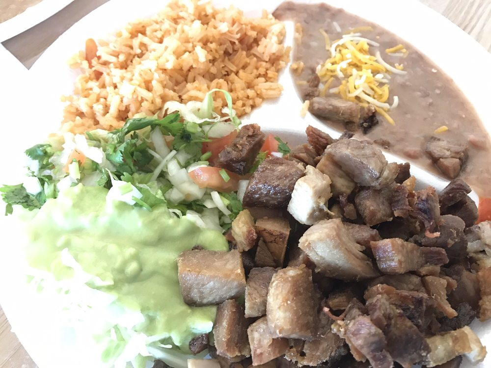 Cortez Mexican Food