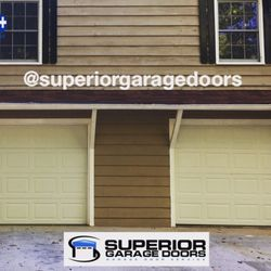Exceptionnel Photo Of Superior Garage Doors Atlanta   Atlanta, GA, United States.  Another Satisfied