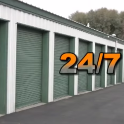 Photo of U-Stor Mini Storage - Petaluma CA United States & U-Stor Mini Storage - Get Quote - Self Storage - 991 Transport Way ...