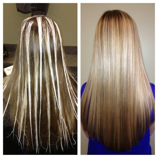 Photos for baxter company hair salon yelp for Hair salon companies