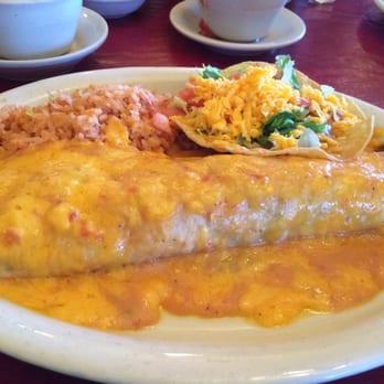 Mexican Restaurant Hillsboro Tx