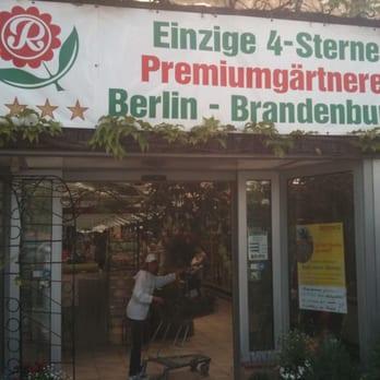 Rothe gartenbau 25 fotos g rtnerei gartencenter for Pflanzencenter berlin