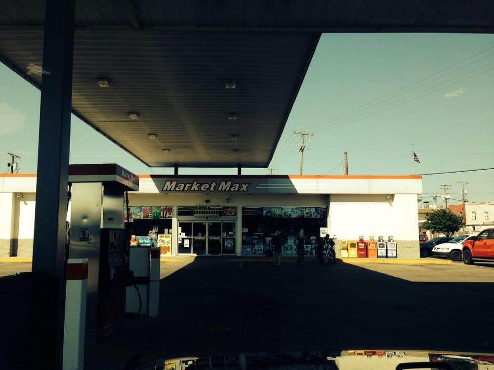 Market Max: 809 Washington St, Franklinton, LA