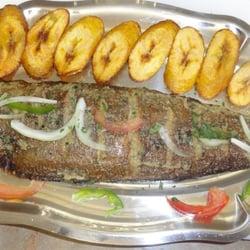 Le Qg K Mer Cuisine Africaine 29 Rue De Strasbourg Mulhouse