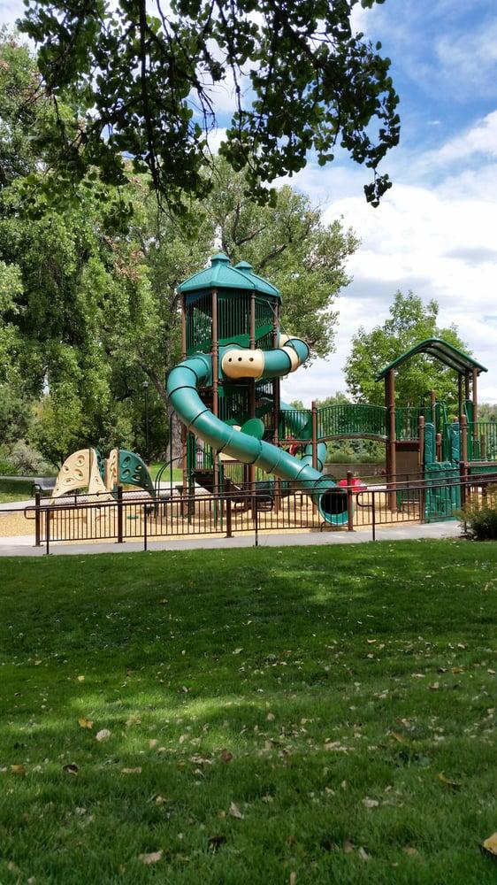 Johnny Roberts Memorial Park