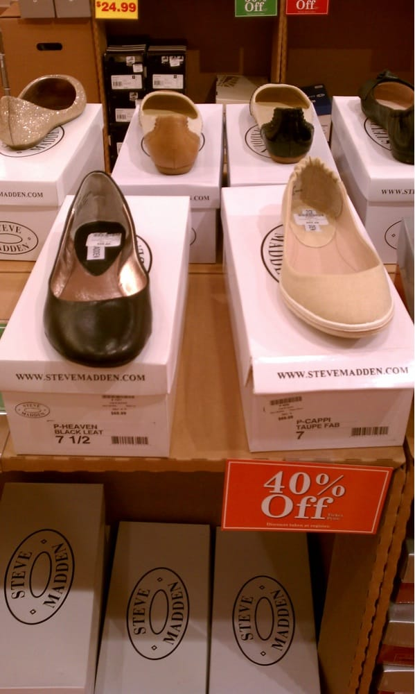 74807f37b11 DB Shoes - 12 Reviews - Shoe Stores - 1150 El Camino Real