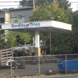 Used Tires Portland >> Quality Used Tires 41 Reviews Tires 8138 Ne Sandy Blvd