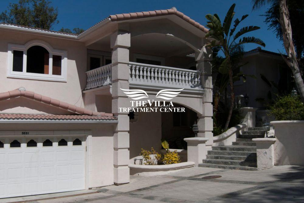 The Villa Treatment Center