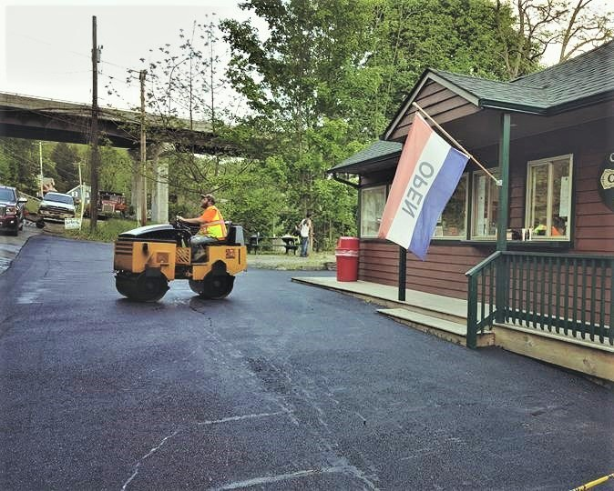 Black Rock and Son Paving: Honesdale, PA