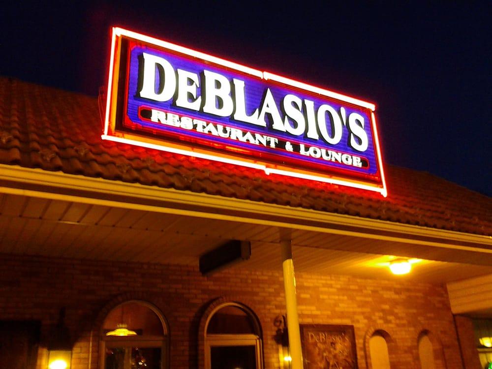 Italian Restaurant Near Pittsburgh Pa