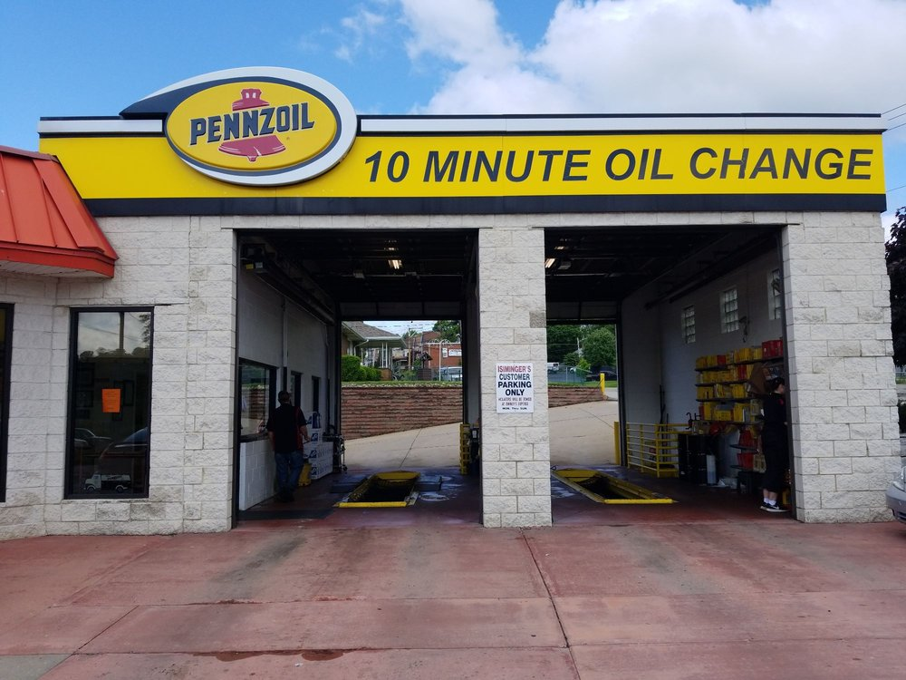 Pennzoil Near Me >> Pennzoil 10 Minute Oil Change Center Towing 1100