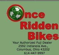 Once Ridden Bikes