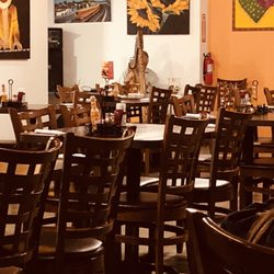 Photo Of Ranas Mexico City Cuisine Spring Valley Ca United States Live