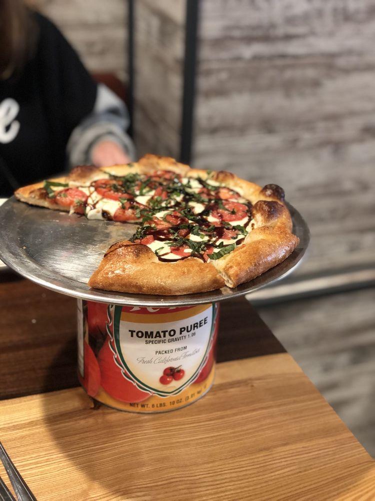Portside Pizza Pub: 91 W Broadway St, Arnolds Park, IA