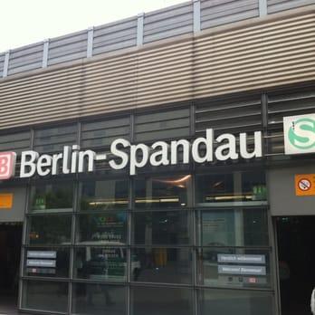 bahnhof berlin spandau 46 fotos 22 beitr ge bahnhof. Black Bedroom Furniture Sets. Home Design Ideas