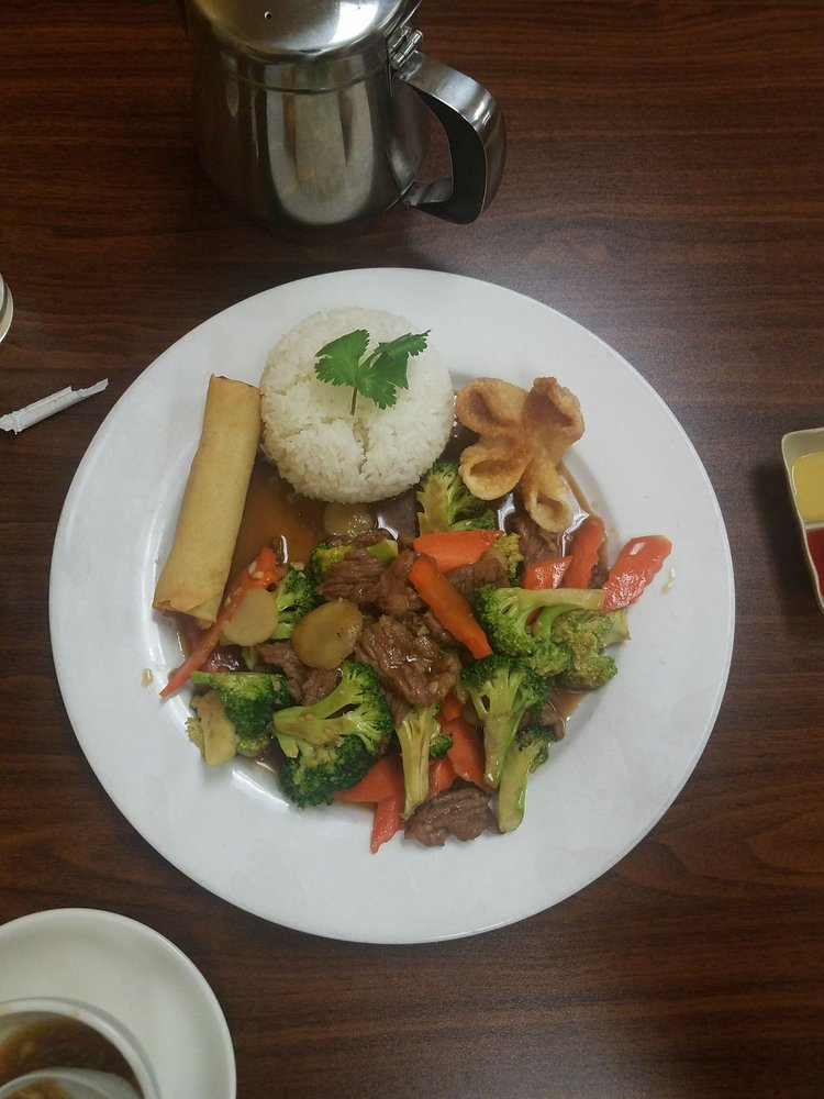 Panbers Asian Bistro