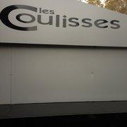 Les Coulisses - Toulouse, France