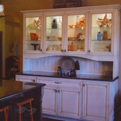 Photo Of Yoder Cabinetry   Dundee, OH, United States ...