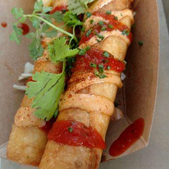 Xa Restaurant Huntington Beach