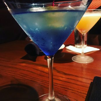 Bleu Restaurant And Bar Winston Salem