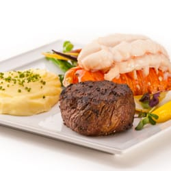 Photo Of Angus Steakhouse And Seafood Myrtle Beach Sc United States