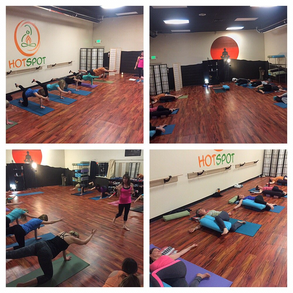 Fitness For Life Personal Training Gym