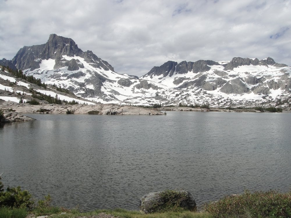 Ansel Adams Wilderness/Inyo National Forest: 351 Pacu Ln, Bishop, CA