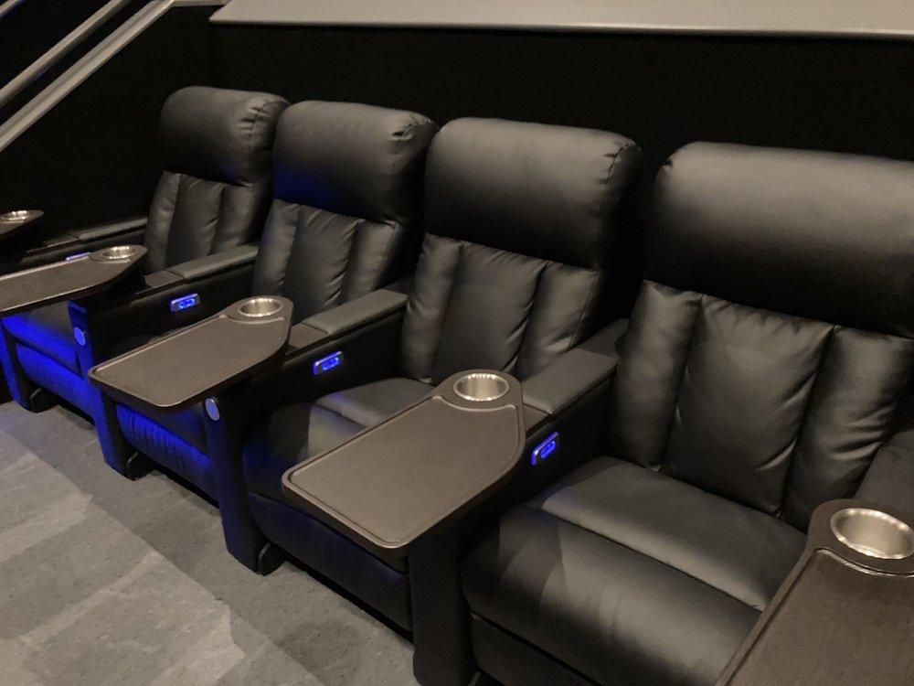 Showcase Cinema de Lux Legacy Place: 200 Elm St, Dedham, MA