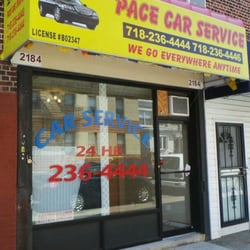 Bensonhurst Car Service >> Pace Car Service Closed Taxi Minicabs 2184 63rd St