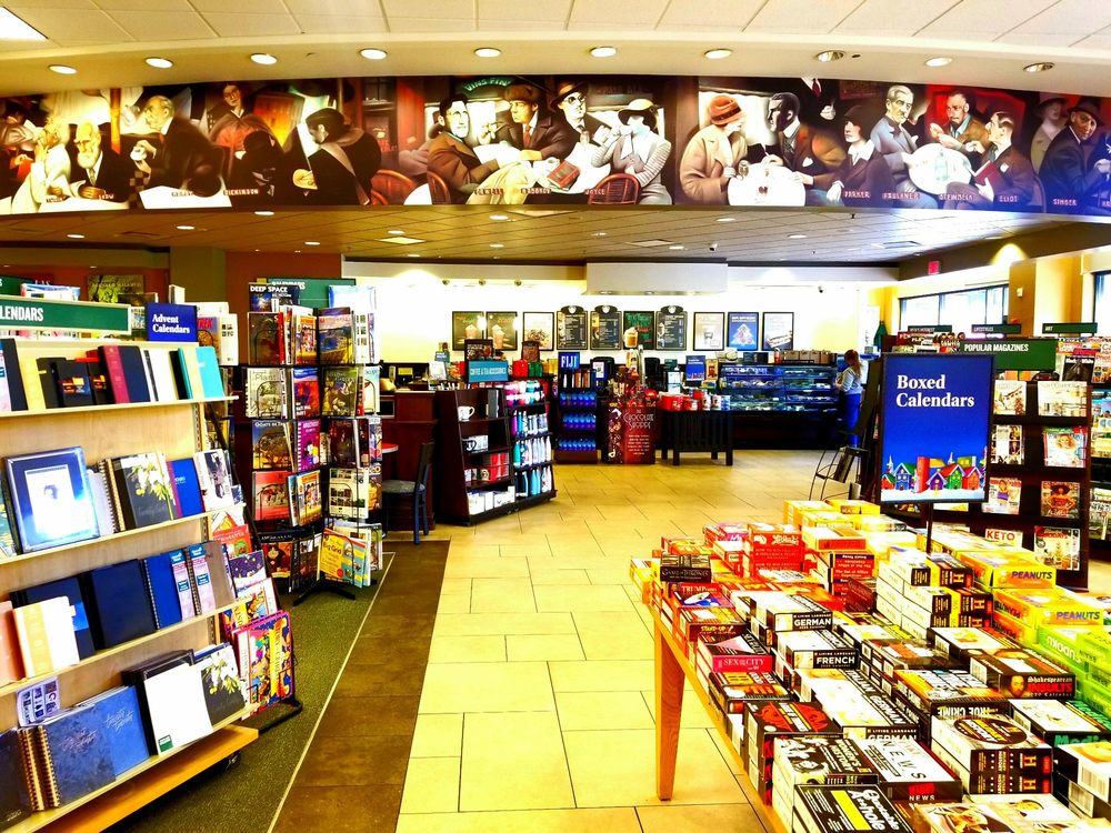 Photo of Barnes & Noble: Chino Hills, CA