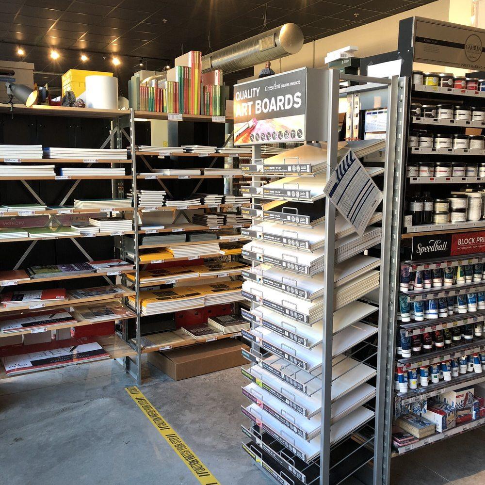 St. Louis Art Supply
