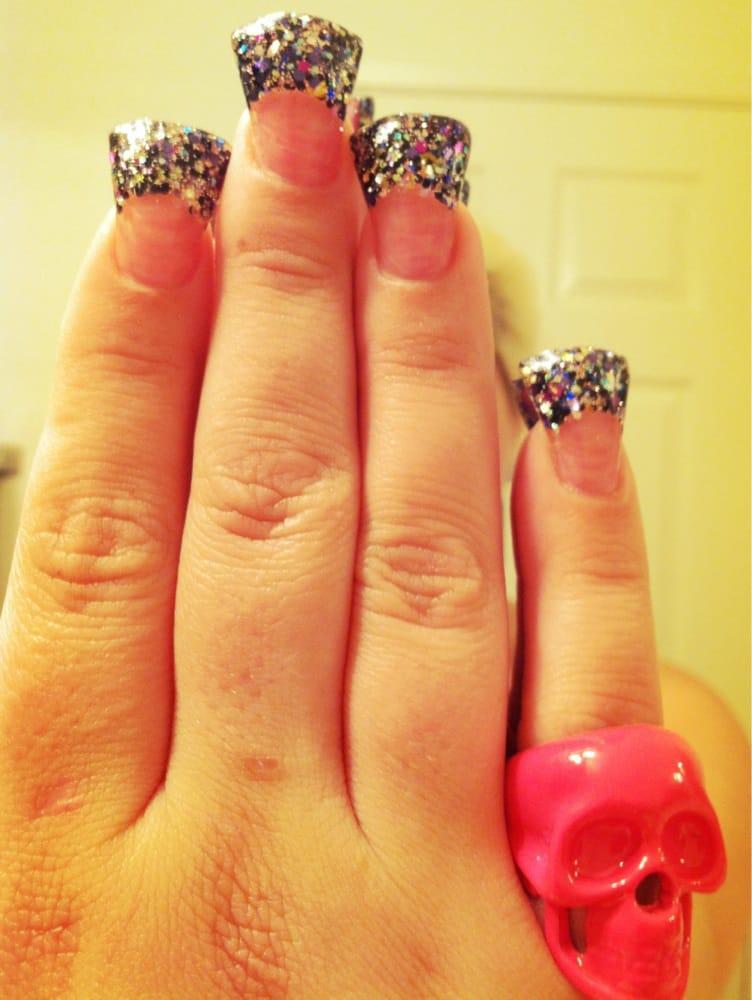 Photo Of Tips Toes Nail Salon National City Ca United States