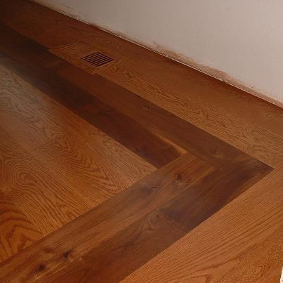 Old Town Wood Floors: Pfafftown, NC