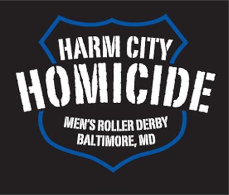 Harm City Homicide