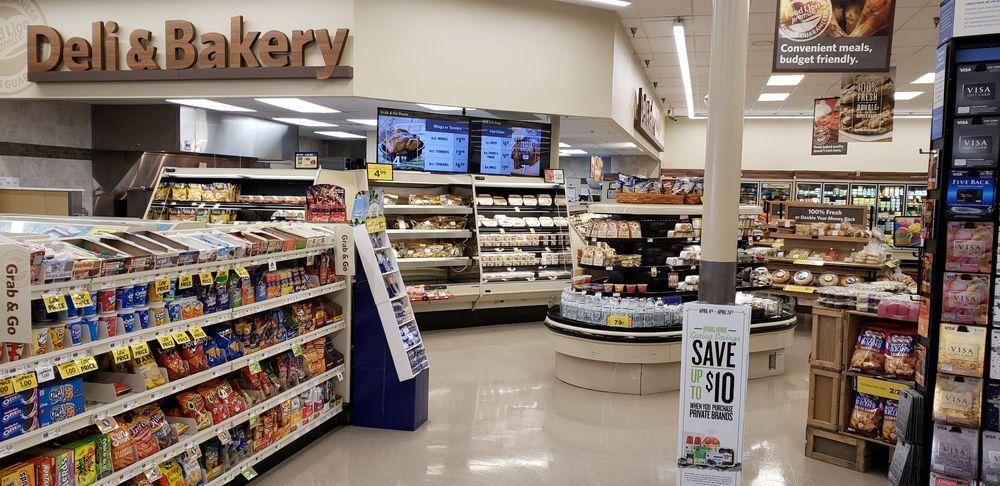 Food Lion Inc Store 422: 7206 E Marshville Blvd, Marshville, NC