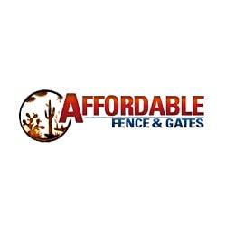 Affordable Fence Amp Gates 21 Reviews Fences Amp Gates