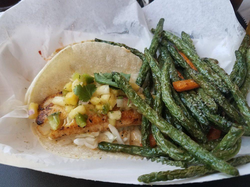 Ziggy's Street Food Live Music Cocktails: 132 Main St S, Stillwater, MN