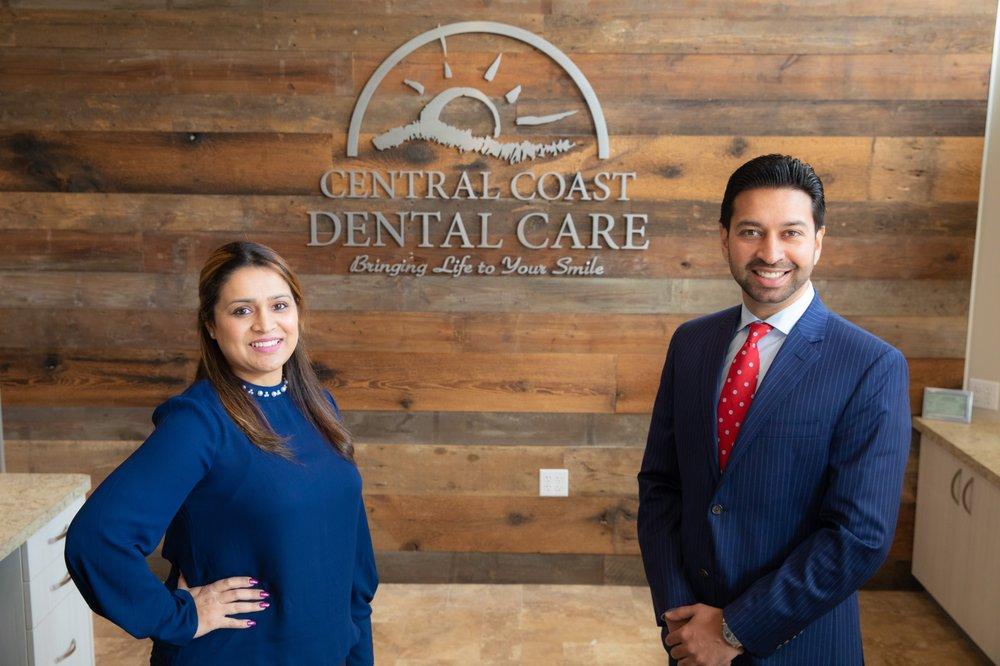 Central Coast Dental Care: 1130 Fremont Blvd, Seaside, CA
