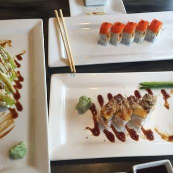 Best Sushi Restaurants In Olympia Wa