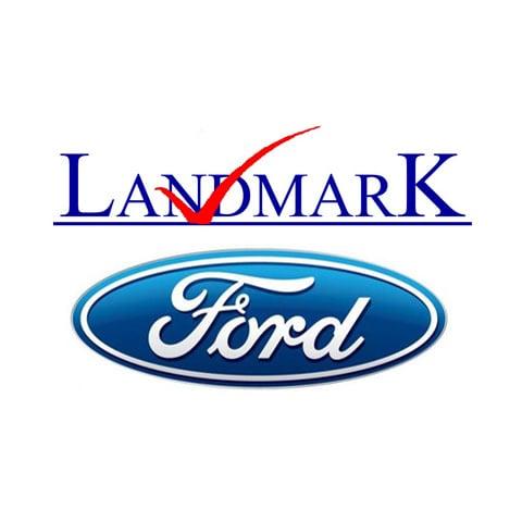 ... Photo of Landmark Ford - Springfield IL United States  sc 1 st  Yelp & Landmark Ford - 11 Reviews - Car Dealers - 2401 Prairie Crossing ... markmcfarlin.com
