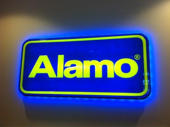 Photos For Alamo Rent A Car Yelp