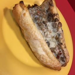 Photo Of Italian Delight Lahaina Hi United States Half A Supreme Philly