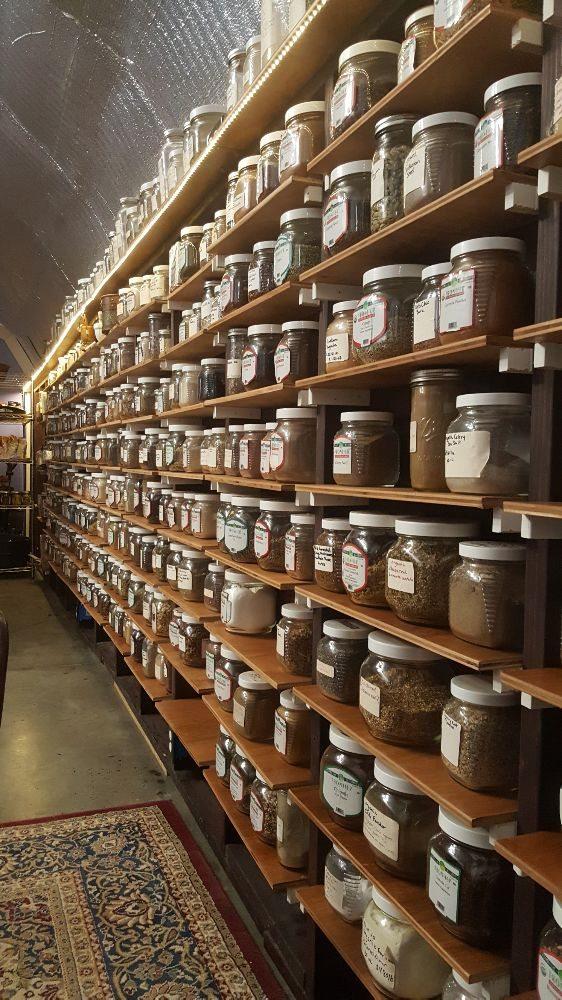 Willows Bend Farm Herbs & Aromatherapy