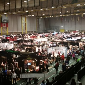Butterdome Craft Show