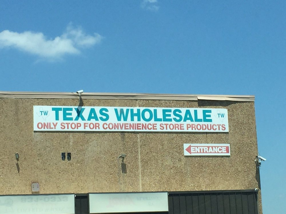 Texas Wholesale: 550 N Beach St, Fort Worth, TX