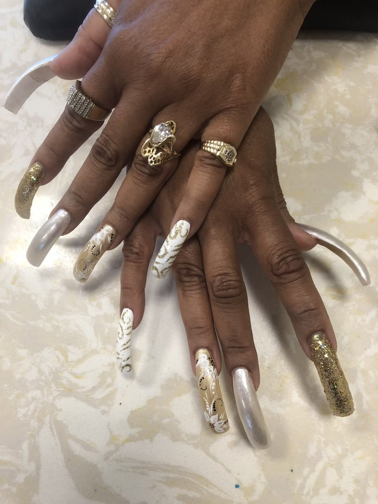 Touch of Asia Nails: 11083 F Marsh Rd, Bealeton, VA