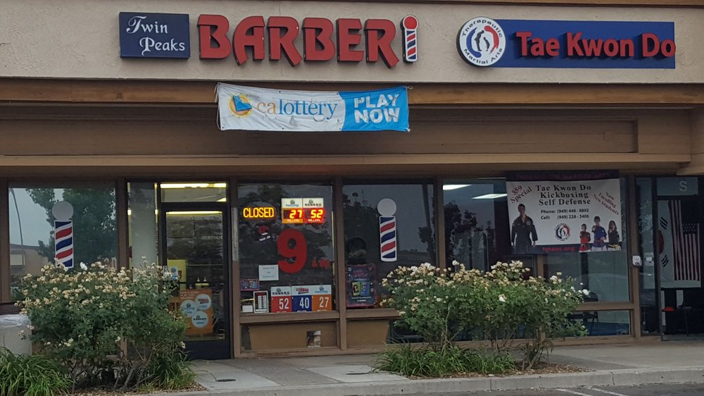 Those 7 Haircut Days Are Gone The Sign Says 9 But The Barber Asks