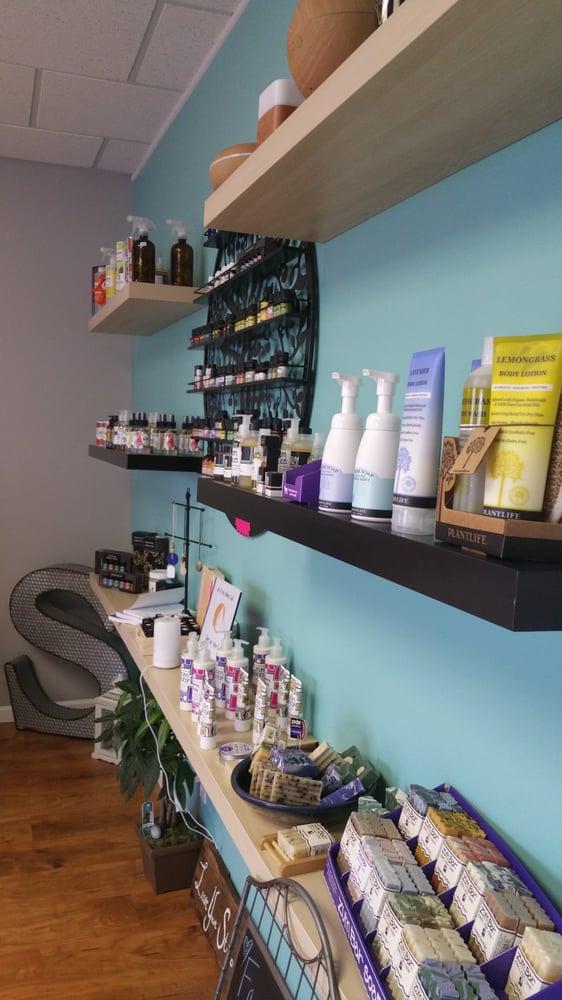 Serenity Massage Studio: 779 S Odell, Marshall, MO