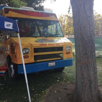 Los Hermanos Food Truck San Jose